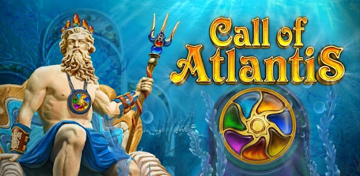 Call of Atlantis (Full) apk