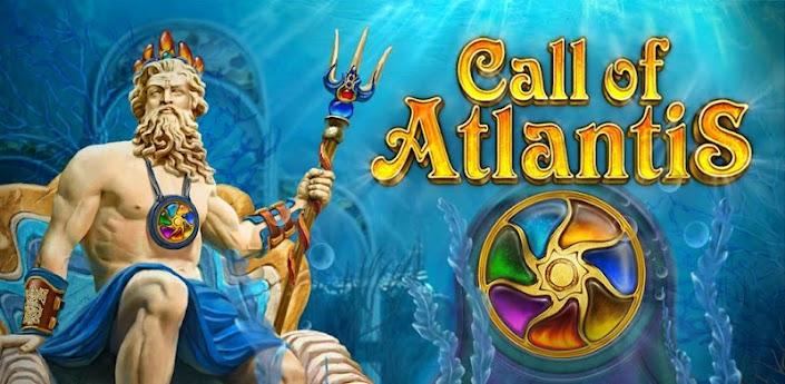 Call of Atlantis (Full) apk