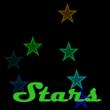 Rainbow Stars Free&Full icon