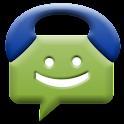 SUI SMS Widget logo