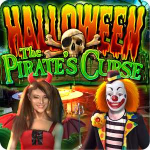 Halloween: The Pirate's Curse for PC and MAC