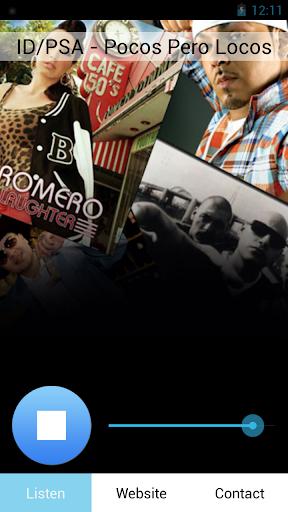 【免費音樂App】Pocos Pero Locos