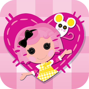 Lalaloopsy 派对消除 for PC and MAC