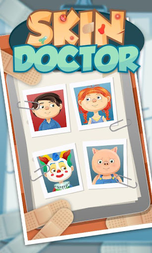 Skin Doctor Kids Pimple Doctor