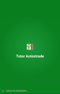 Tutor autostrade- screenshot thumbnail