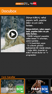Teknosa Film Kulübü - screenshot thumbnail