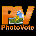 PhotoVote logo