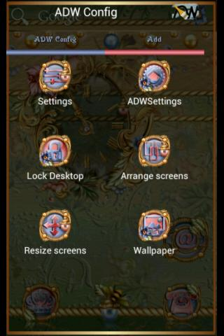 免費下載個人化APP|ADW Theme Royal Glamour app開箱文|APP開箱王