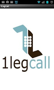 1LegCall Lite - screenshot thumbnail