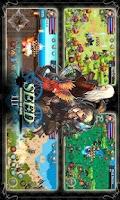 Screenshot of SEED3 - Heroes in time