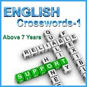 English-Crosswords-Challenge-1 icon