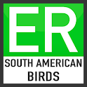 ER South American Birds icon