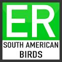 ER South American Birds icon