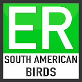 ER South American Birds