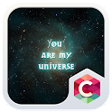 You Are My Universe Theme icon