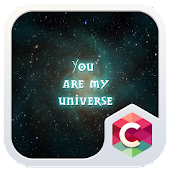You Are My Universe Theme
