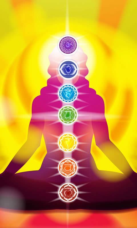 Mantras for the Chakras- screenshot
