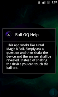 Ball Of Questions Pro - screenshot thumbnail
