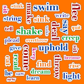 620 English Irregular Verbs logo