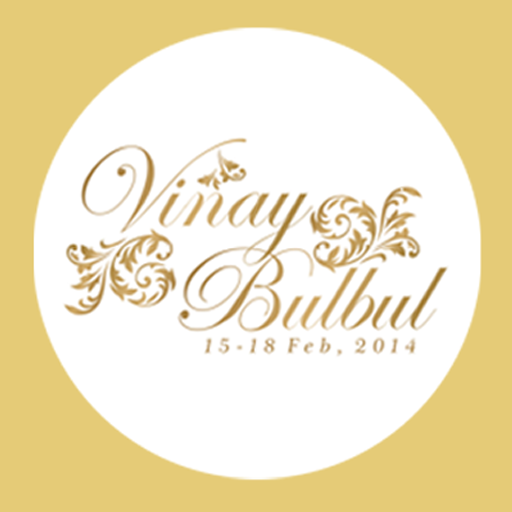 Vinay weds Bulbul 社交 App LOGO-APP試玩