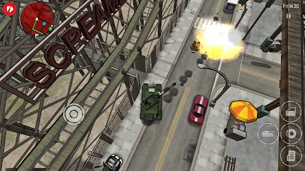 GTA: Chinatown Wars 1.01 APK 2
