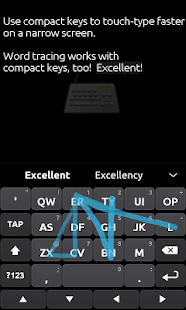 Ultra Keyboard - screenshot thumbnail