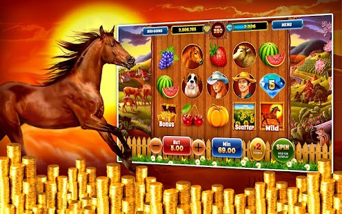 Slots Farm FREE CASINO Pokies - screenshot thumbnail