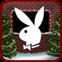 Playboy – Santas Bunny logo