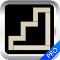 Stairs Calculator PRO icon