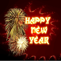 Happy New Year Congratulations