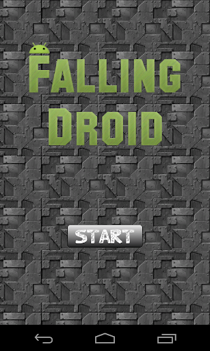 Falling Droid