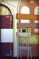 Screenshot of Escape: The Last Door