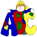 Kids ABC Alphabet and IPA Game logo