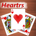 Hearts (paid) icon