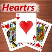 Hearts (paid)