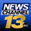 NewsChannel 13 KRDO.com logo