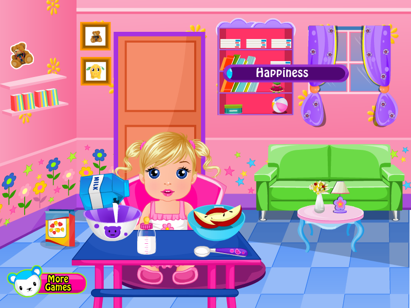 Cleaning Baby Room Android Apps on Google Play