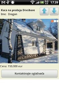 Oglasna Tabla- screenshot thumbnail