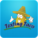Texting Taco Lite logo
