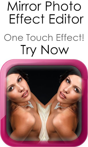 Photo Mirror Effects Editor
