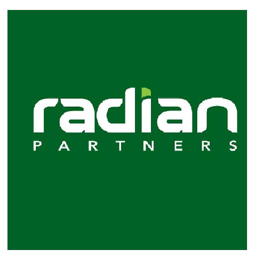 Radian Partners LOGO-APP點子