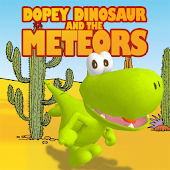 Dopey Dinosaur and the Meteors