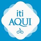 itiAQUI Randonnées d'Aquitaine icon