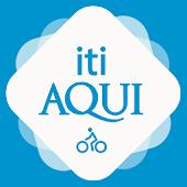 itiAQUI Randonnées d'Aquitaine