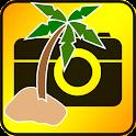 Waikiki Live Cam logo