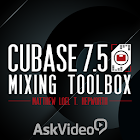 Mixing Toolbox for Cubase 7.5 icon