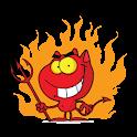 Halloween Planner logo