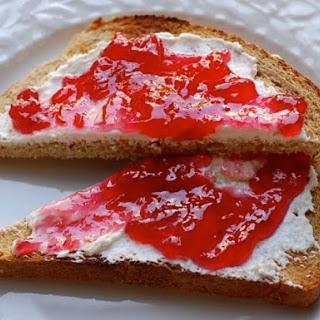 Perfect Sour Cherry Jam