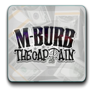 M-BURB THE CAPTAIN (CapoMusic) - screenshot thumbnail