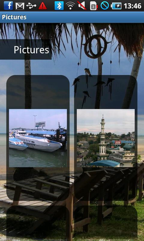 Bintan Riau Travel Guide - screenshot